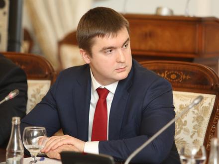 Ростислав Шипицын//Илья Выдревич/Интерпресс
