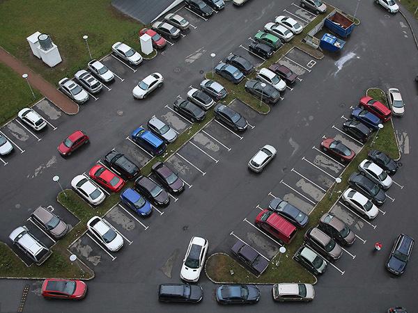 Паркинг: арендовать или покупать?