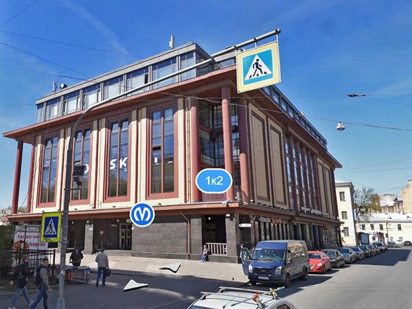 «Адамант» ищет выход из метро.  Владельцы изучают возможность продажи ТК «Звенигородский»