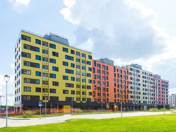 В голландском квартале «Янила Кантри» сдан новый корпус