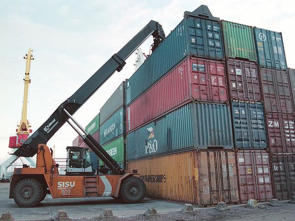 Стратегическое партнерство задним числом: Global Ports строит в Петербурге машину времени