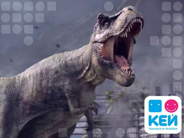 Обзор игры Jurassic World Evolution от КЕЙ