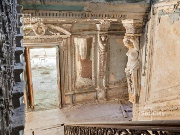 Исторические памятники и современные застройщики: как строить диалог?