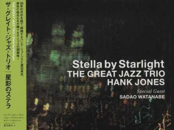 Great Jazz Trio - Stella by Starlight