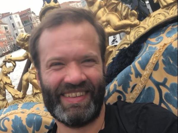 В Москве арестовали Игрока. В своем покере ФСБ сдала Антону Бажанову слабые карты