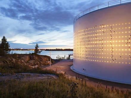 Simo Karisalo / City of Helsinki