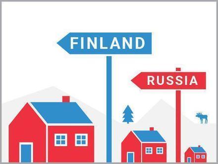 «Фонтанка» снова назовет самые влиятельные финские компании в России