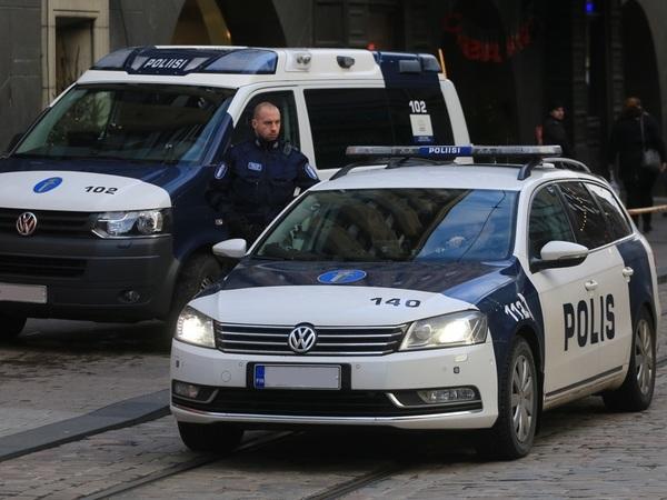 ВФинляндии проходит спецоперация против компании, вероятно связанной сроссиянами
