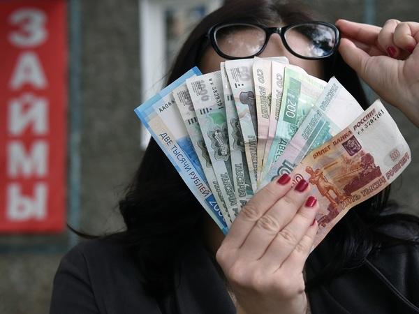 Кредитный пояс. Как россияне пытаются сохранить привычный образ жизни