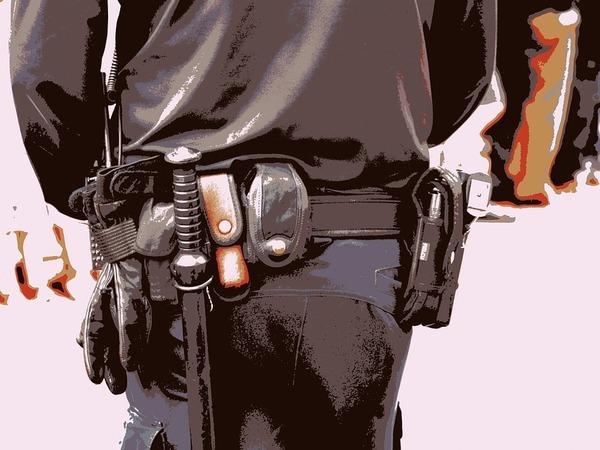 Доброе имя обвиняемых в пытках. Как полицейских охраняли от журналистов