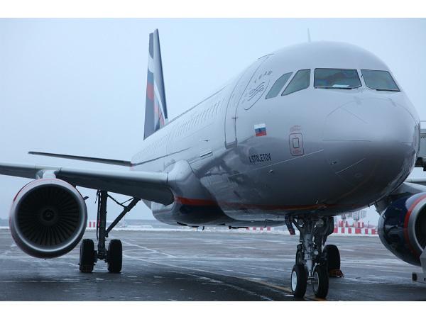 """Аэрофлот подтвердил соответствие рейтингу """"5 звезд"""" ассоциации APEX"""