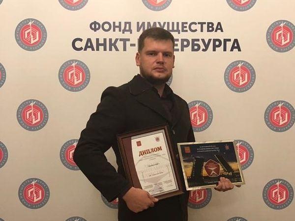 Группа ЦДС стала победителем конкурса «Лидер строительного качества – 2018»
