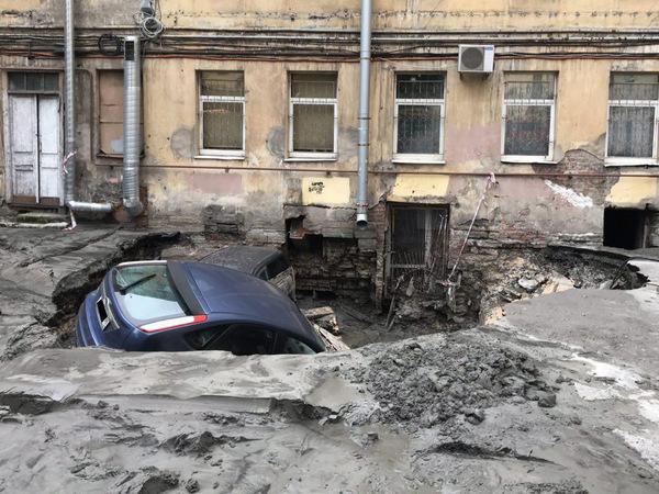 Переживет ли «Теплосеть Петербурга» трагедию на Измайловском без потерь
