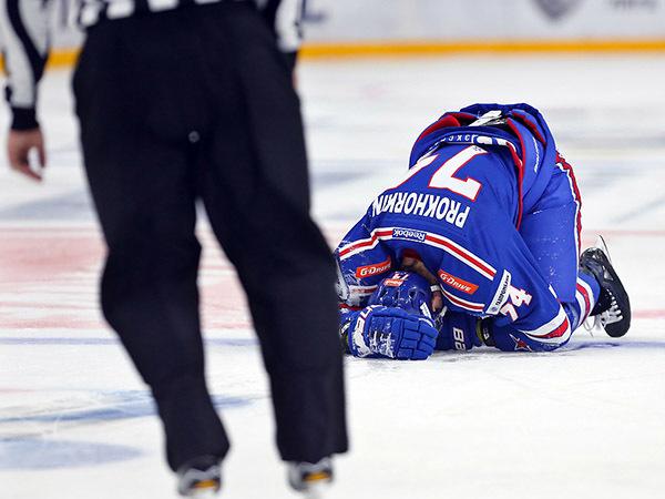 Как Сушинский радовался провалу СКА