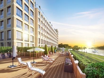 0484f7ea8c878 «Петербургская Недвижимость» заявила о повышении цен на элитные объекты