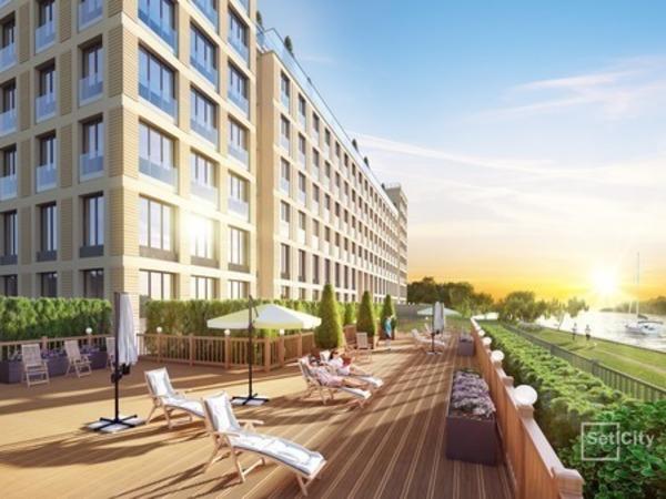 «Петербургская Недвижимость» заявила о повышении цен на элитные объекты