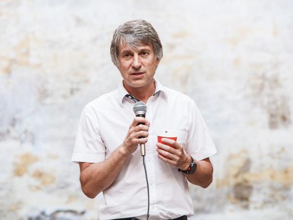 Ректор Европейского университета Вадим Волков: Место надзора займет институт репутации