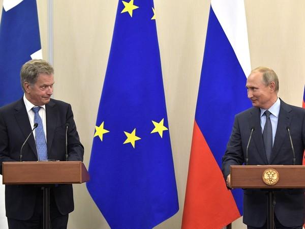Российско-финская торговля: а был ли рост