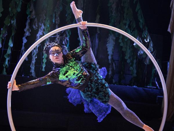 Выходные в Финляндии 12 - 13 января: Опера, цирк и лыжный кубок