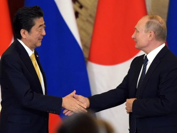 Автор законопроекта о Курилах : «Не очень понимаю, зачем нам нужен мирный договор с Японией»