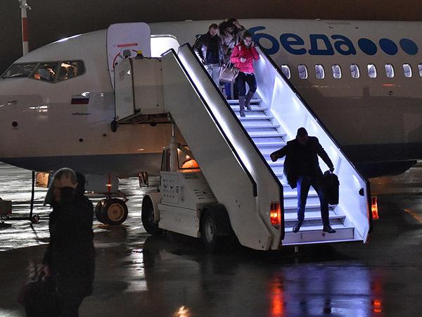 Потому и не летают. Что стоит за угрозой «Победы» отменить международные рейсы из Пулково