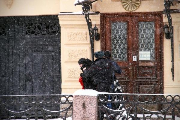 """фото: пресс-служба петербургского отделения партии """"Другая Россия"""""""