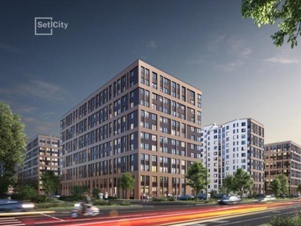 Разбор: жилые комплексы высокого комфорт-класса