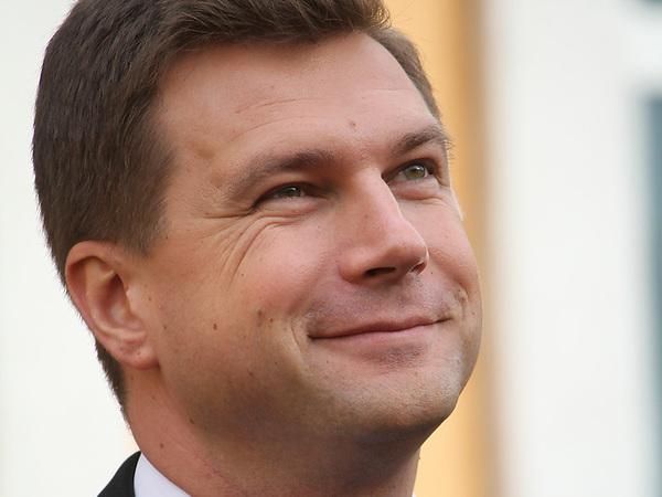 Инструкция для Линченко. Бизнес рассказал, чего ждет от нового «строительного» вице-губернатора