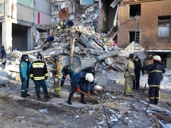 По миллиону за погибшего: власти утвердили компенсации после взрыва в Магнитогорске