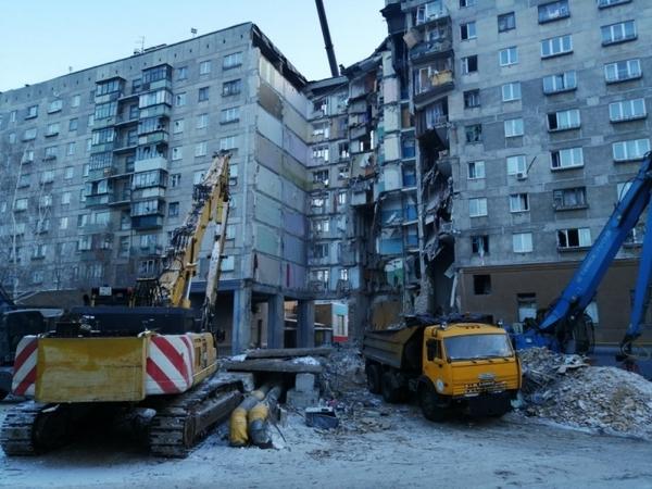 «Отвратительный фейк»: полиция Магнитогорска не связывает взрывы дома и машины