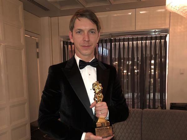Обладатель «порно-Оскара» Маркус Дюпри: Секс женщинам нужен намного больше, чем мужчинам