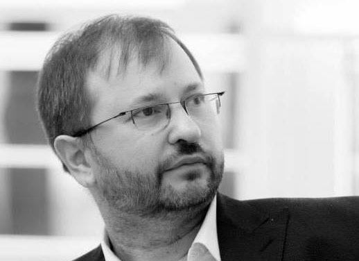 Михаил Виноградов /из личного архива