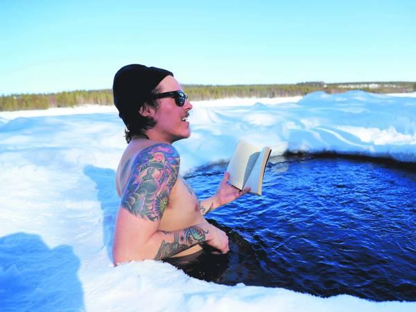 Выходные в Финляндии 2–3 февраля: «Свидетели Путина», лучшие финские артисты и ледяной экстрим