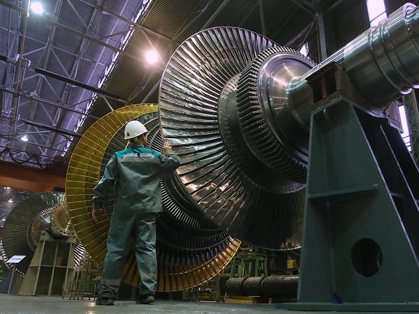 Дождь из триллионов: петербургские производители решений для энергетики готовы бороться за модернизацию ТЭС