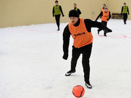 Мамаев за один матч в Бутырке забил 7 голов. Столько же- на его счету за три сезона в чемпионате России