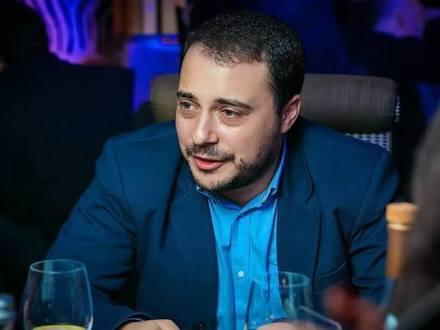 Илья Бер/facebook.com