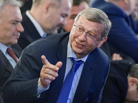 Владимир Евтушенков, фото - Дмитрий Азаров/Коммерсантъ