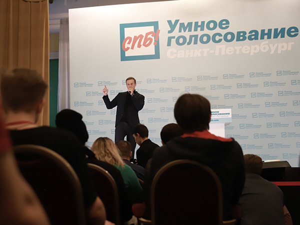 «Милонов умрет от зависти». Как Навальный объединит оппозицию и победит «Единую Россию»