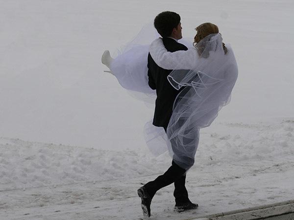 Успеть замуж за 8 дней. Где и как искать пару в Петербурге