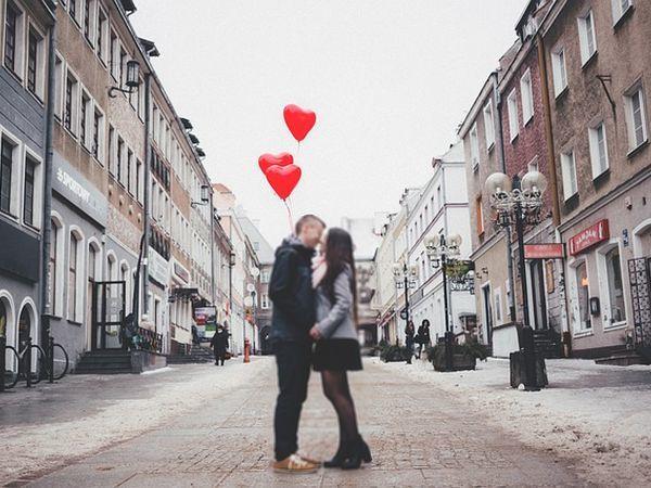 Чем удивить любимого на День всех влюбленных