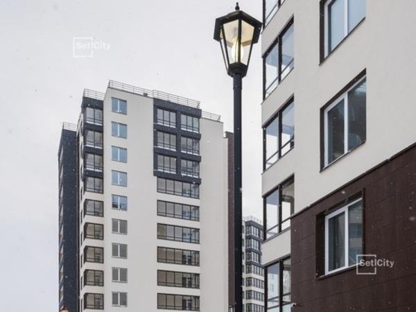 «Петербургская Недвижимость» предлагает квартиры комфорт-класса от 15 000 руб. в месяц