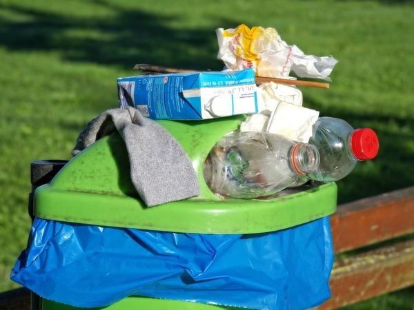 Финны готовы помочь разгрести мусор Петербурга