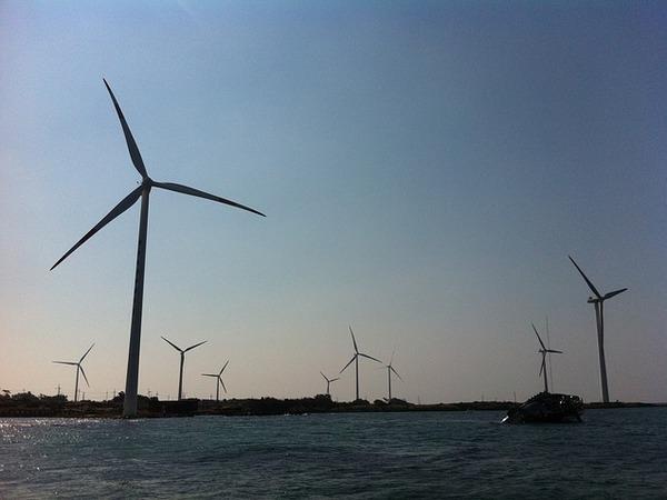 Ветер в карманах. Как петербургские компании стараются ворваться на рынок «зеленой энергии»