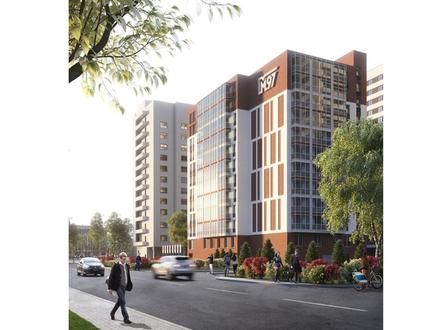 Апарт-отель «М97» - классический инвестициионный проект