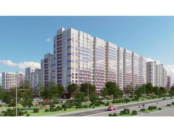 Февральское удорожание квартир в ГК «Лидер Групп»