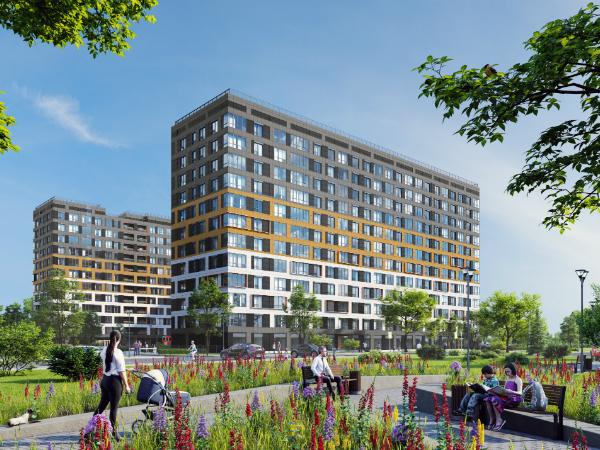 «Петербургская Недвижимость» выводит в продажу новую очередь ЖК «Триумф Парк»