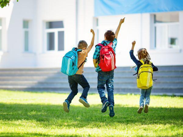Ведется проектирование еще одной школы в Пушкинском районе