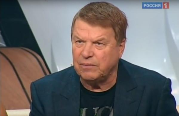 У актёра Михаила Кокшенова случился приступ