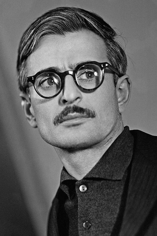 Режиссёр Марлен Хуциев попал в реанимацию «в полуобморочном состоянии»