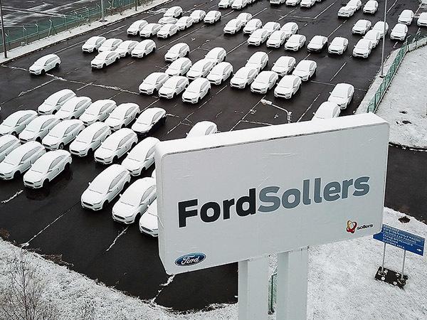 Ford: если не уйдем, то законсервируемся. Что потеряет и что выиграет регион от закрытия завода во Всеволожске